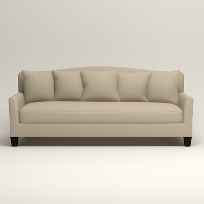 Fairchild Sofa Upholstery: Denton Beige