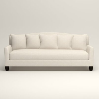 Fairchild Sofa Upholstery: Bevin Natural
