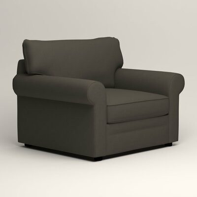 Newton Side Chair Color: Jemma Storm Gray