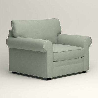 Newton Side Chair Color: Tillery Mint