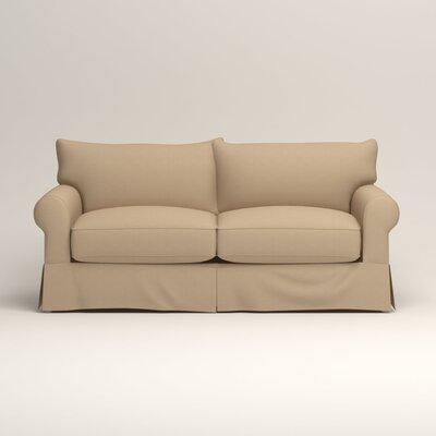 Jameson Sleeper Sofa Upholstery: Tillery Sand