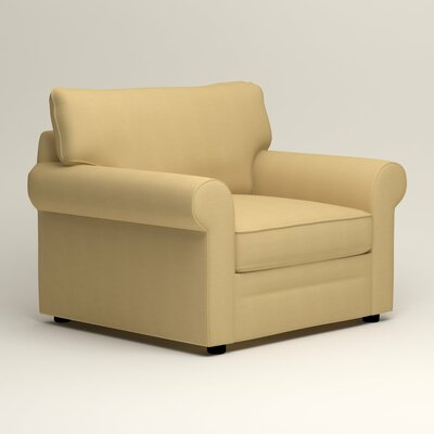 Newton Side Chair Color: Tillery Sunglow