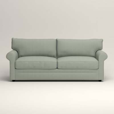 Newton Sofa Upholstery: Tillery Mint
