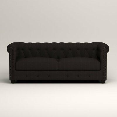 Hawthorn Sofa Upholstery: Hilo Graphite