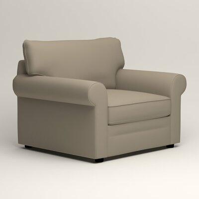 Newton Side Chair Color: Jemma Silver Mist