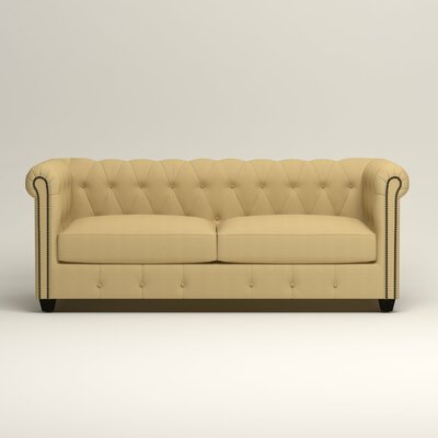 Hawthorn Sofa Upholstery: Tillery Sunglow