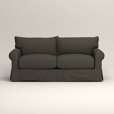 Jameson Sleeper Sofa Upholstery: Jemma Storm Gray