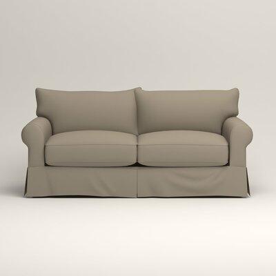 Jameson Sleeper Sofa Upholstery: Jemma Silver Mist