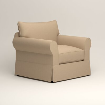 Jameson Chair Fabric: Tillery Sand