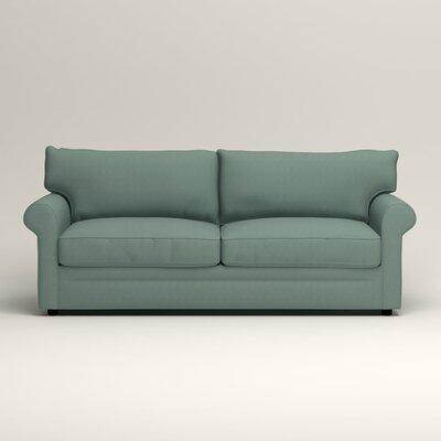 Newton Sofa Upholstery: Bryant Calypso Textured Slub