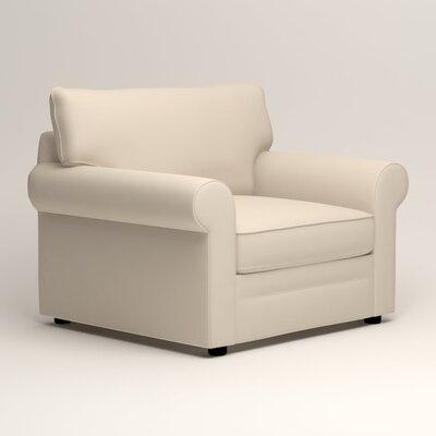Newton Side Chair Color: Tillery Vanilla