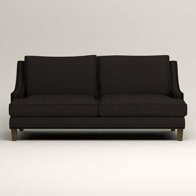 Larson Sofa Upholstery: Hilo Graphite