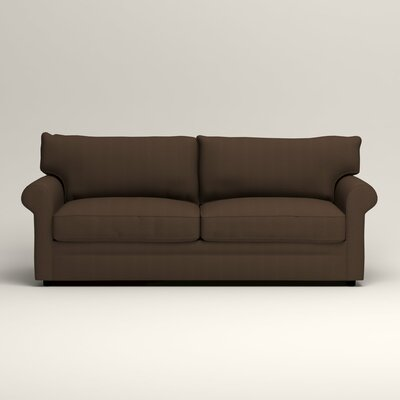 Newton Sofa Upholstery: Tillery Espresso