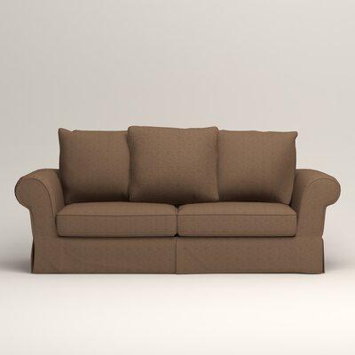 Owen Sofa Upholstery: Lizzy Hemp