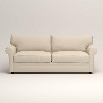 Newton Sofa Upholstery: Tillery Vanilla