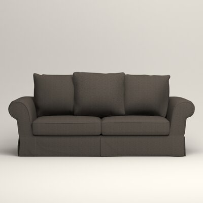 Owen Sofa Upholstery: Lizzy Graphite