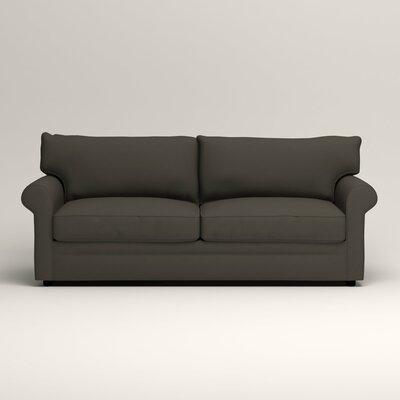 Newton Sofa Upholstery: Jemma Storm Gray