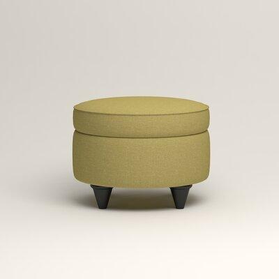 Olivet Storage Ottoman Upholstery: Lizzy Kiwi