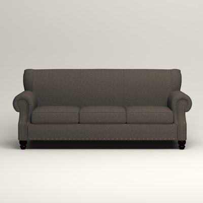 Landry Sofa Upholstery: Lizzy Graphite