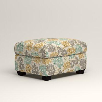 Clarkedale Ottoman Upholstery: Luxury Pool
