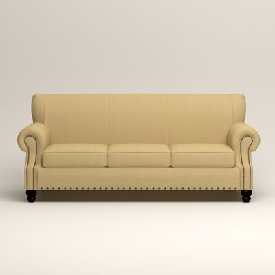 Landry Sofa Upholstery: Tillery Sunglow