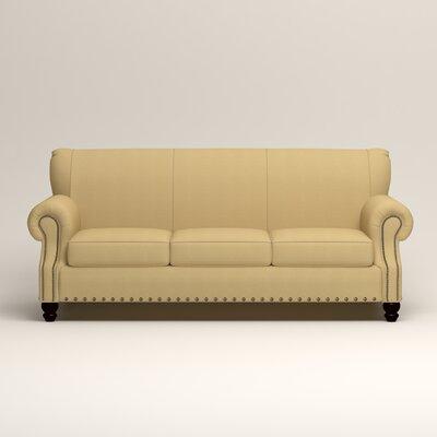 Landry Sofa Upholstery: Bayou Sunshine