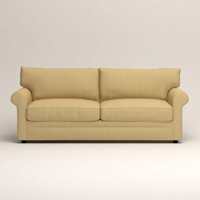 Newton Sofa Upholstery: Tillery Sunglow