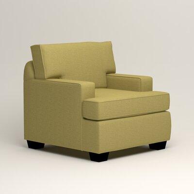 Clarkedale Armchair Upholstery: Lizzy Kiwi