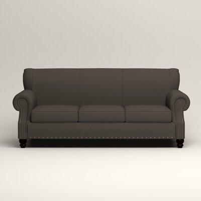 Landry Sofa Upholstery: Tibby Pewter