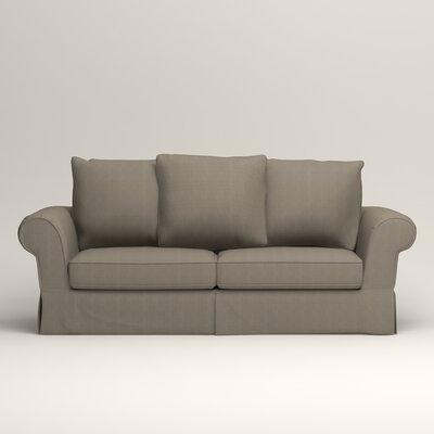Owen Sofa Upholstery: Hilo Seagull