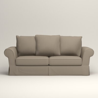 Owen Sofa Upholstery: Tibby Linen
