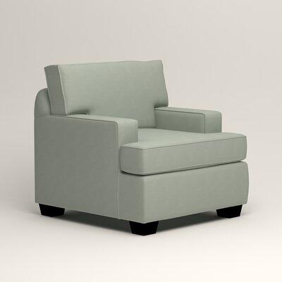 Clarkedale Armchair Upholstery: Bayou Spray