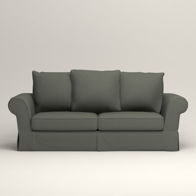 Owen Sofa Upholstery: Lizzy Surf