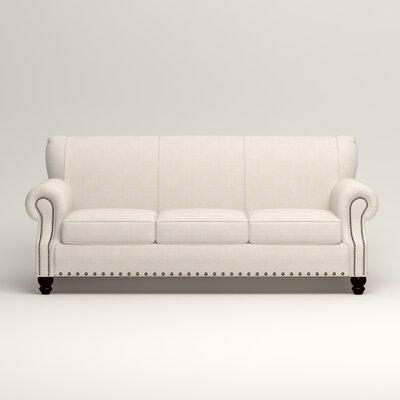 Landry Sofa Upholstery: Bevin Natural