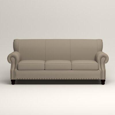 Landry Sofa Upholstery: Tibby Linen
