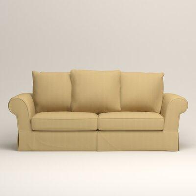 Owen Sofa Upholstery: Bayou Sunshine