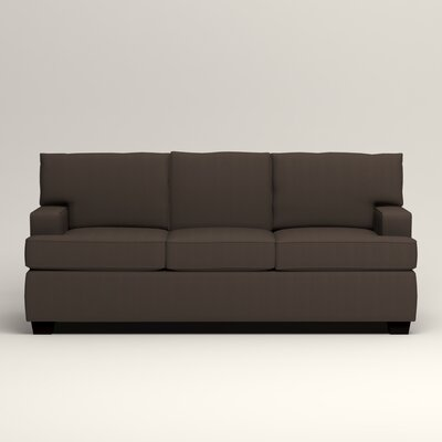 Clarkedale Sleeper Sofa Upholstery: Godiva Putty