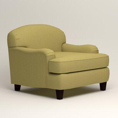 Cheshire Armchair Upholstery: Lizzy Kiwi
