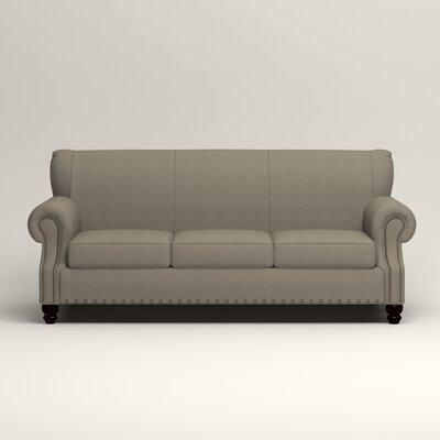 Landry Sofa Upholstery: Hilo Seagull