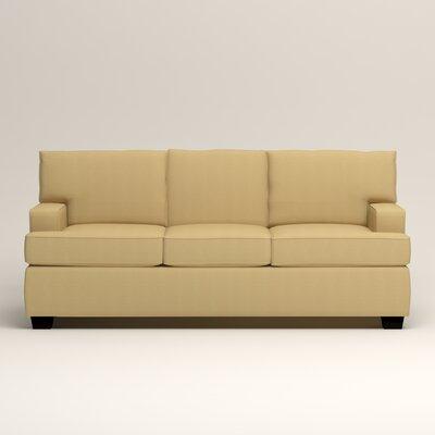 Clarkedale Sofa Upholstery: Bayou Sunshine