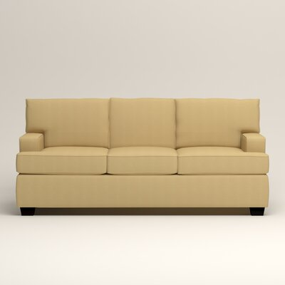 Clarkedale Sleeper Sofa Upholstery: Bayou Sunshine