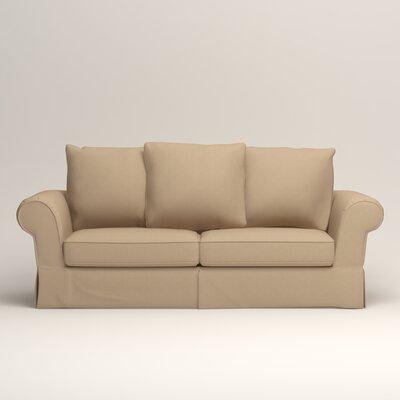 Owen Sofa Upholstery: Bayou Stone