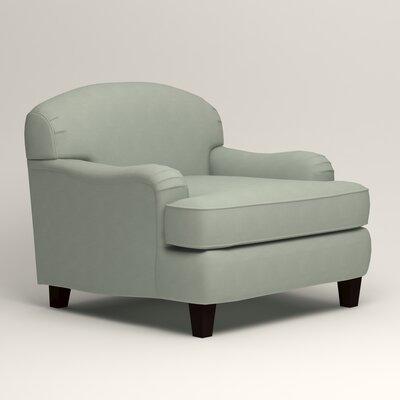Cheshire Armchair Upholstery: Bayou Spray
