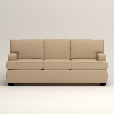 Clarkedale Sofa Upholstery: Bayou Stone