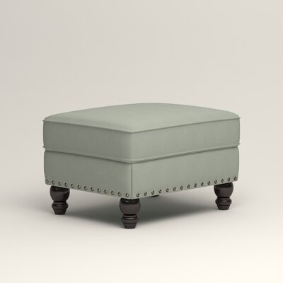 Landry Ottoman Upholstery: Bayou Spray