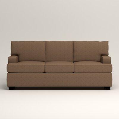 Clarkedale Sleeper Sofa Upholstery: Lizzy Hemp