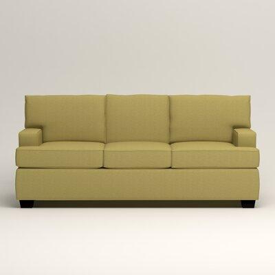 Clarkedale Sofa Upholstery: Lizzy Kiwi