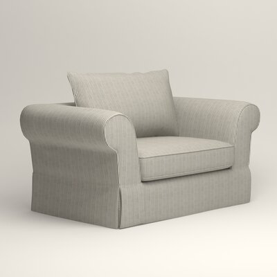 Owen Chair Upholstery: Astere Spa