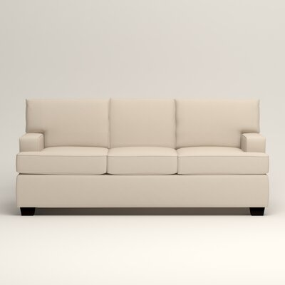 Clarkedale Sleeper Sofa Upholstery: Bayou Natural