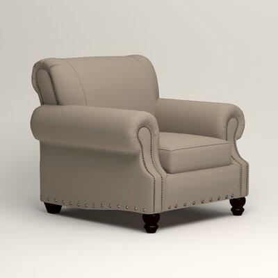 Landry Chair Upholstery: Tibby Linen